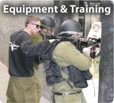 Equipment & Training